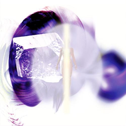 DIE VERTIKALE BALANCE© – Lichtkugel